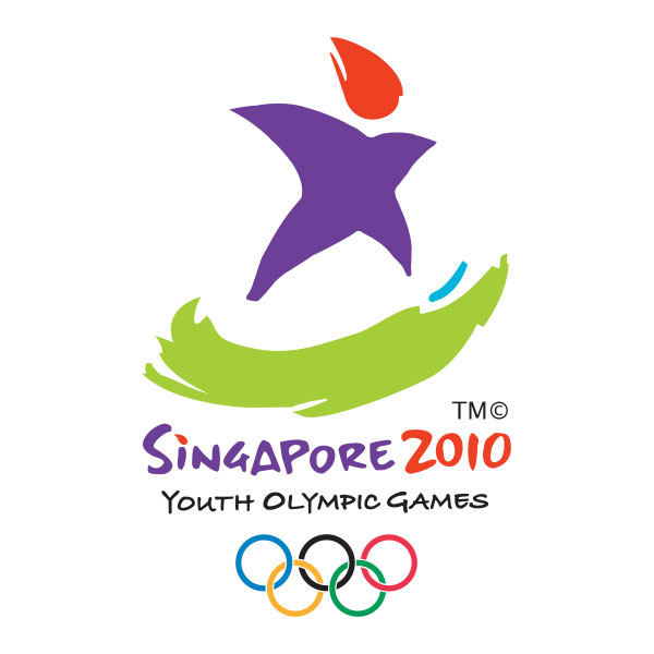 Singapore 2010 Youth Olympic Games logo