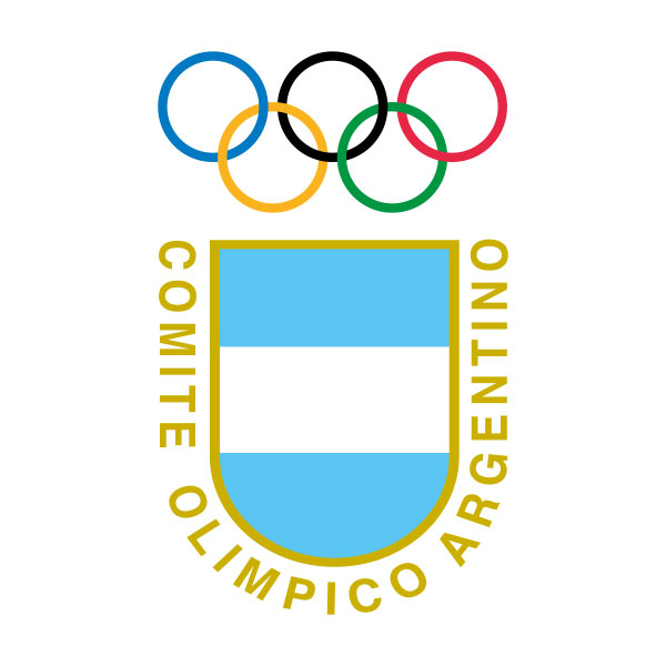 Argentina National Olympic logo