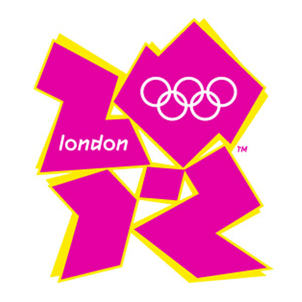 London 2012 Olympic Games logo