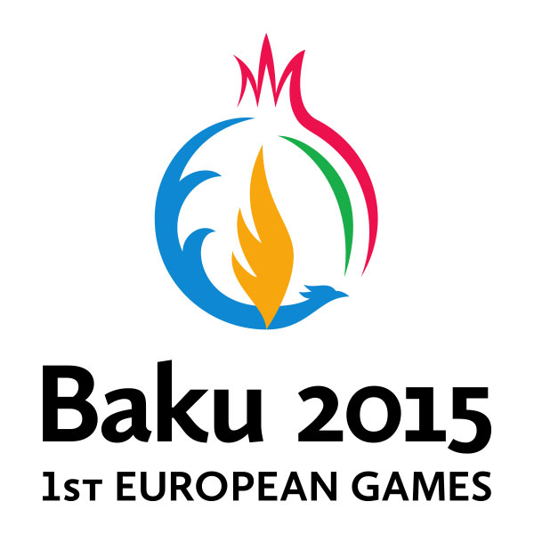 Baku 2015 European Games logo