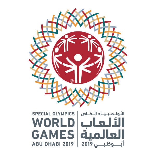 2019 Special Olympics World Games logo