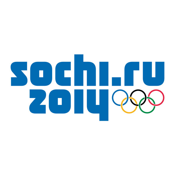 Sochi 2014 Winter Olympic Games logo