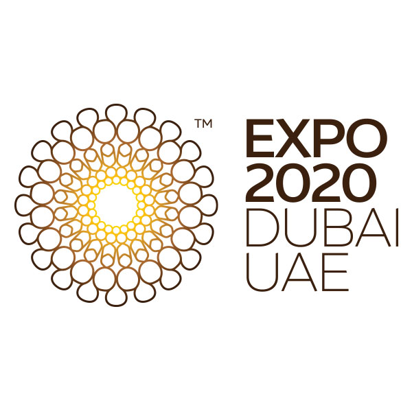 Dubai 2020 World Expo logo