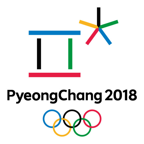 PyeongChang 2018 Winter Olympic Games logo